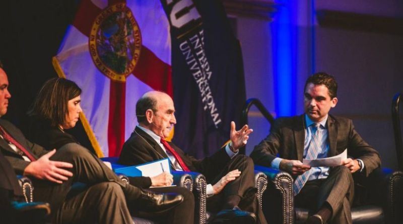"Elliott Abrams: ""Military Option for Venezuela Does Not Depend on Guaido but on Trump"""