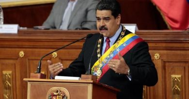 These are the Seven Strategic State Directives Outlined by Maduro for 2020
