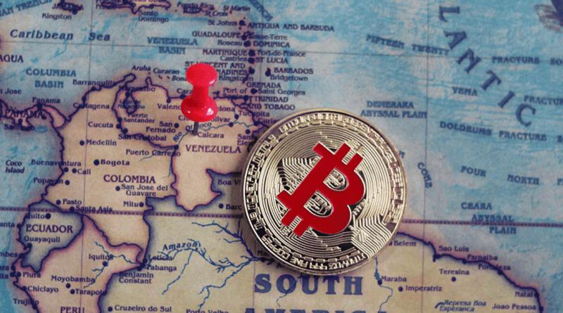 Bitcoin Trading Volumes Soar in Venezuela and Argentina