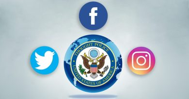 Under US Pressure, Social Media Companies Censor Critical Content and Suspend Venezuelan, Iranian, and Syrian Accounts