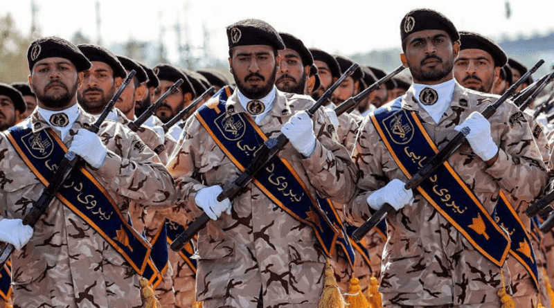 There Is Zero Actual Evidence Iran Is Responsible for Killing Hundreds of Americans