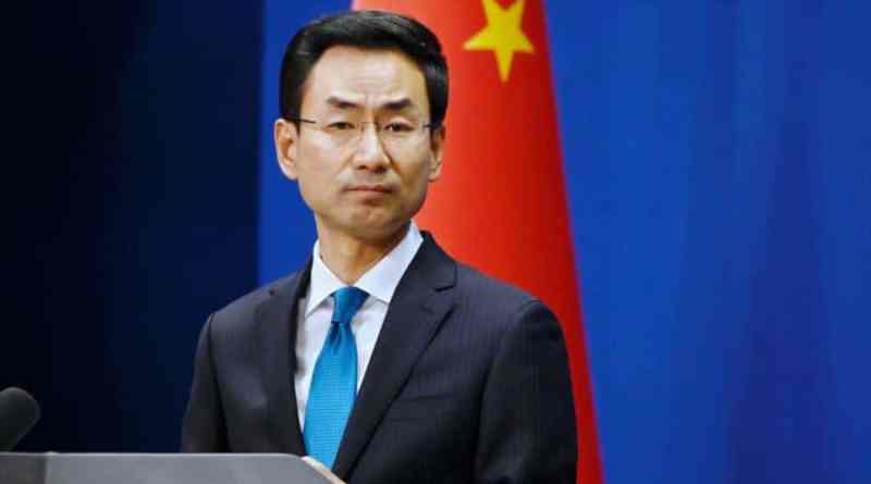 China Defies US Pressure and Will Continue to Cooperate with Venezuela