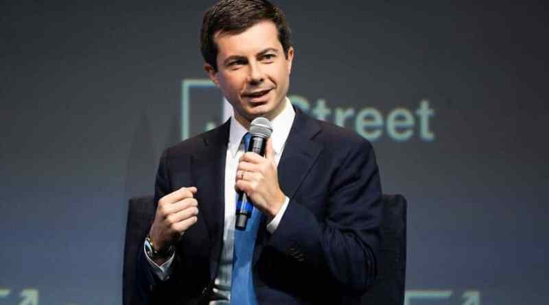 The Long List of Reasons Why I Will Never Vote for Pete Buttigieg