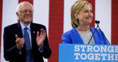 How Progressive Stars Like Sanders are Used to Keep the Left From Breaking with the Democratic Party