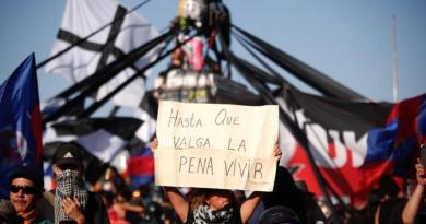Citizen Assemblies Are Challenging the Neo Liberal Model in Chile