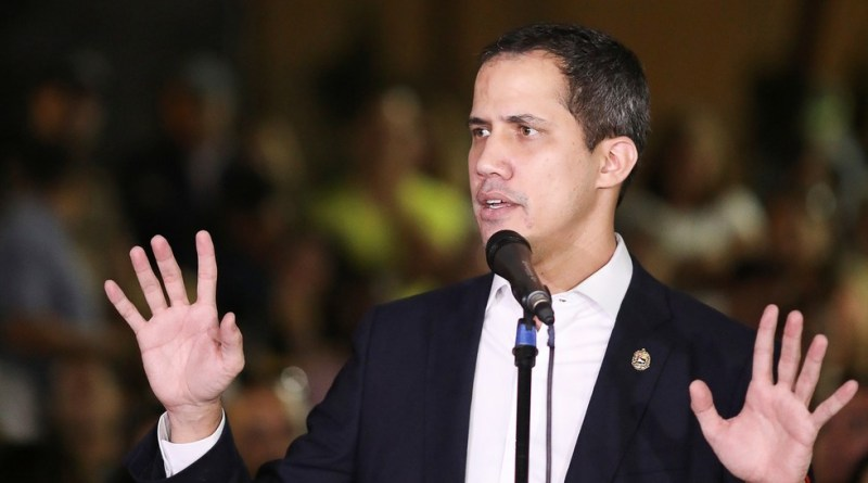 MSM Brushes Off Arrest of Guaido's Uncle for Smuggling EXPLOSIVES as Intimidation