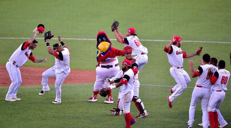 Caribbean World Series: Venezuela in the Finals After Beating Mexico (Baseball)