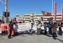 Canadians Protest Lima Group Meeting in Ottawa – An Interview with Pierre LeBlanc