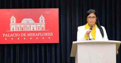 Delcy Rodríguez Confirms Expansion of Bilateral Cooperation Between Russia and Venezuela