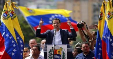 US Regime Change in Venezuela: The Documented Evidence