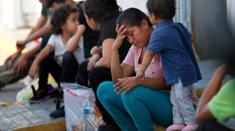 Trump Inflated US Detention Centers' Figures to Make Mexico his Migrant Waiting Room