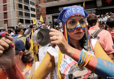 Venezuela's Opposition at a Crossroads