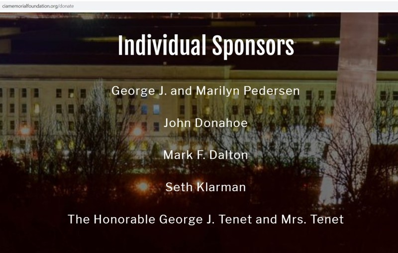 Seth-Klarman-CIA-Memorial-Foundation