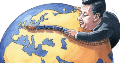Catagorically Debunking the Claim that China is Imperialist