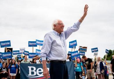 The DNC and the Establishment Media vs Bernie's Campaign