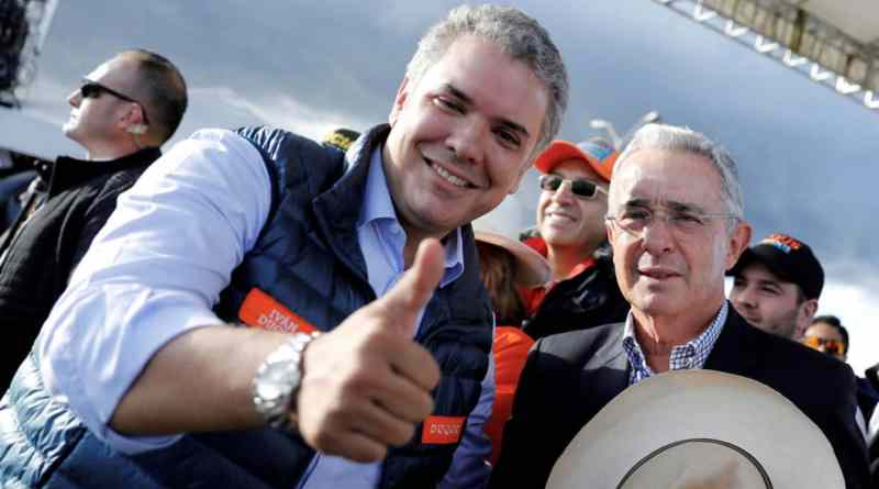 Colombian Congress will Investigate Whether Duque Bought Votes for 2018 Election