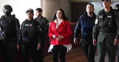 "Former Colombian Senator Aida Merlano: ""Ivan Duque is Pursuing My Assassination"""