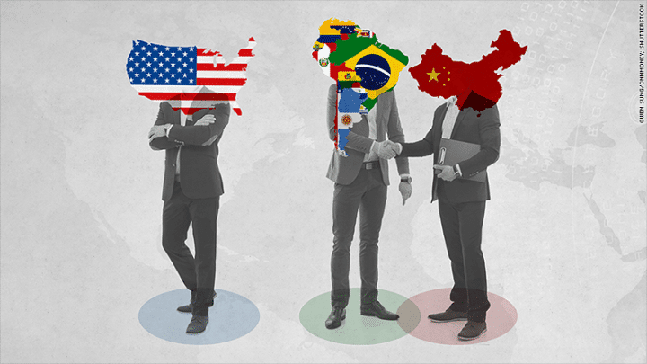 Latin America and Geopolitics