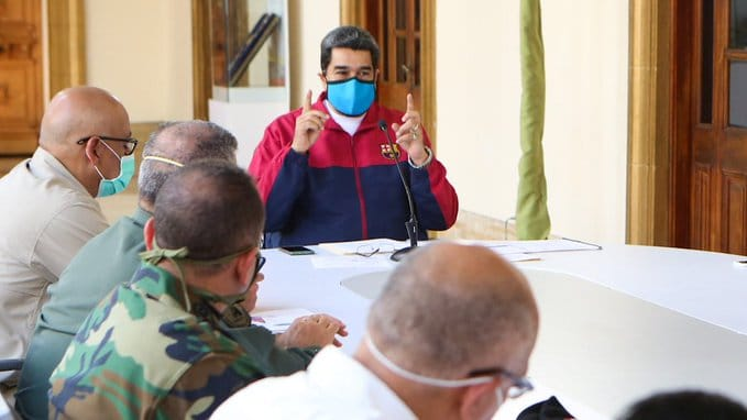 Maduro Announces Economic Measures to Counter Covid-19 Coronavirus