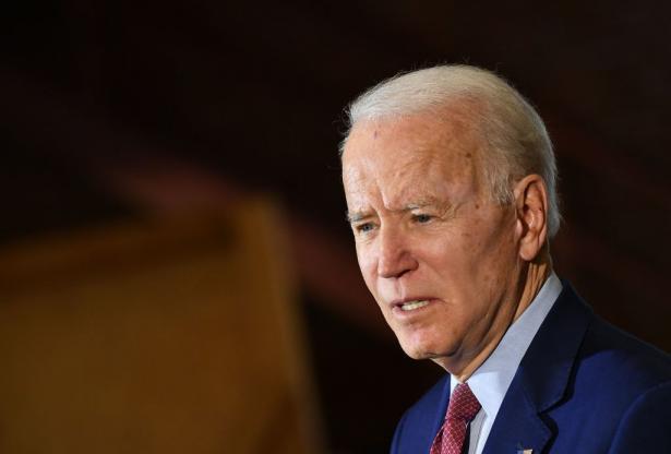Joe Biden Is No Friend of Public Education
