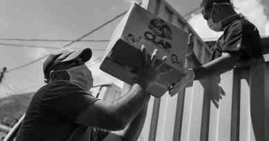Aggression Against Venezuela Prepared Chavismo for Covid-19