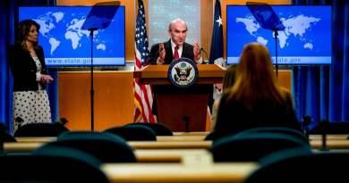 Coronavirus Aid for Regime Change: Washington's 13 Point Plan for Venezuela