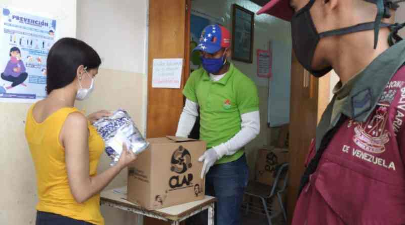 Chronicle of a Humble Chavista Dealing with the Flu in Times of Coronavirus