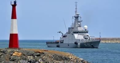 "Venezuelan Navy Presented Clear Evidence on Portuguese Ship ""RCGS Resolute"" Criminal Behavior on Venezuelan Waters"