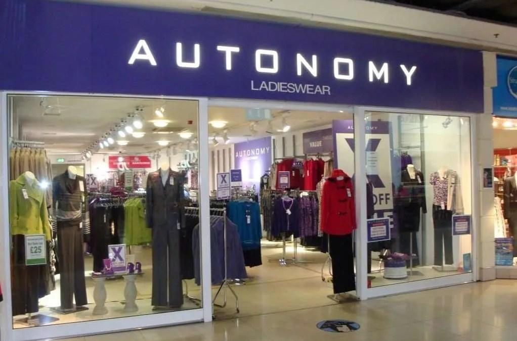 Unit 22A Howgate Shopping Centre Falkirk FK1 1HG