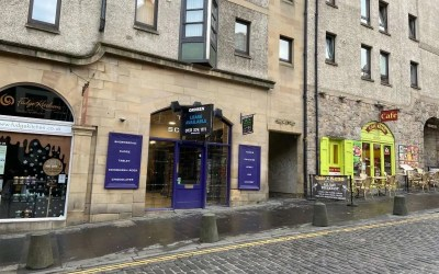 32 High Street Edinburgh EH1 1TB