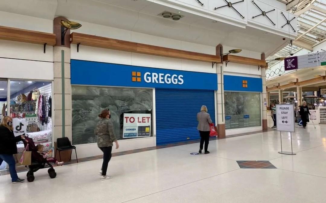 Unit 29 Unicorn Way Kingdom Shopping Centre Glenrothes KY7 5NU