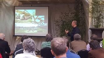 Michel Post - Ecologische en Energetische architectuur