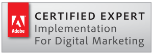 Oriol Farré - Certified Expert Implementation for Digital Marketing