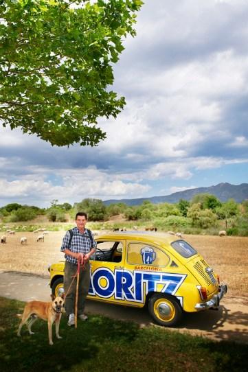 Fotografia Publicitat Oriol Miralles