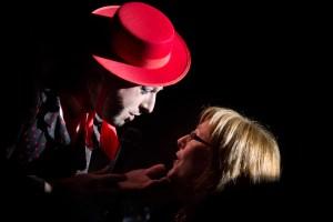 Fotografia d'espectacles Oriol Miralles