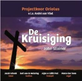 CD De Kruisiging Oriolus