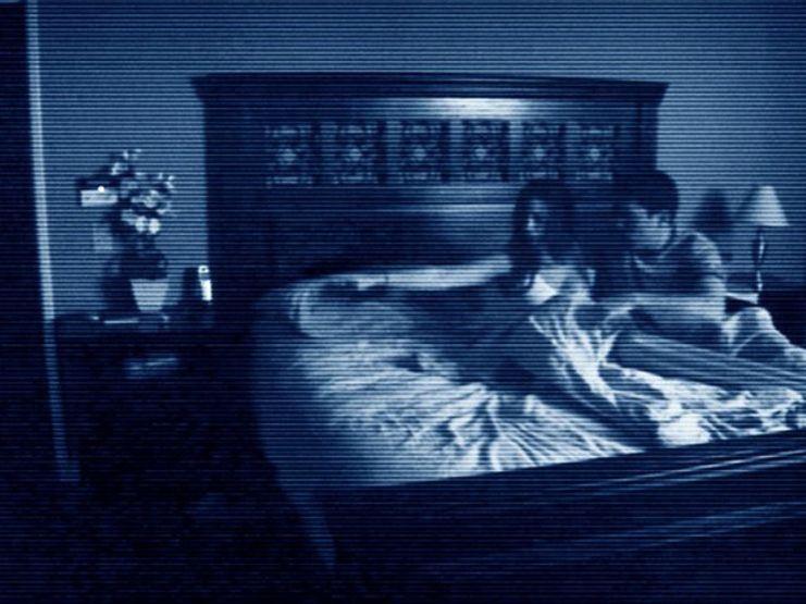 really scary movies
