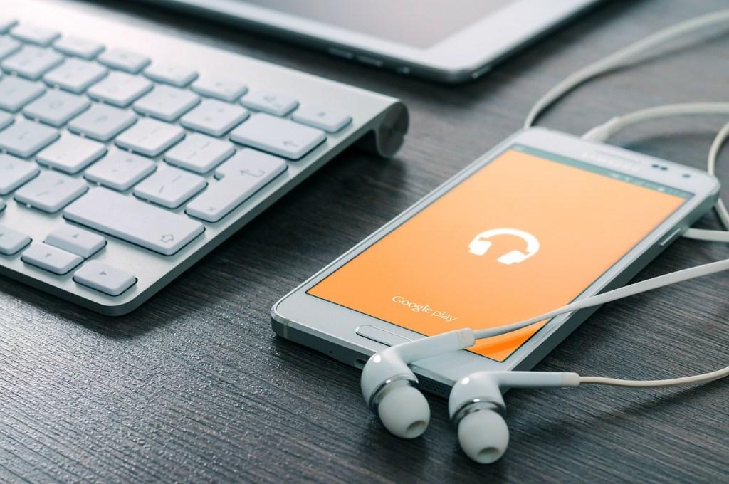 contenido musica marketing