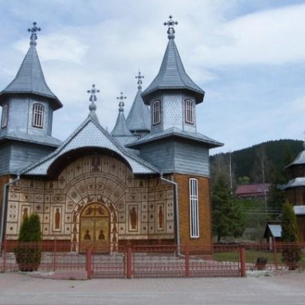 Voyage en Roumanie – 2017