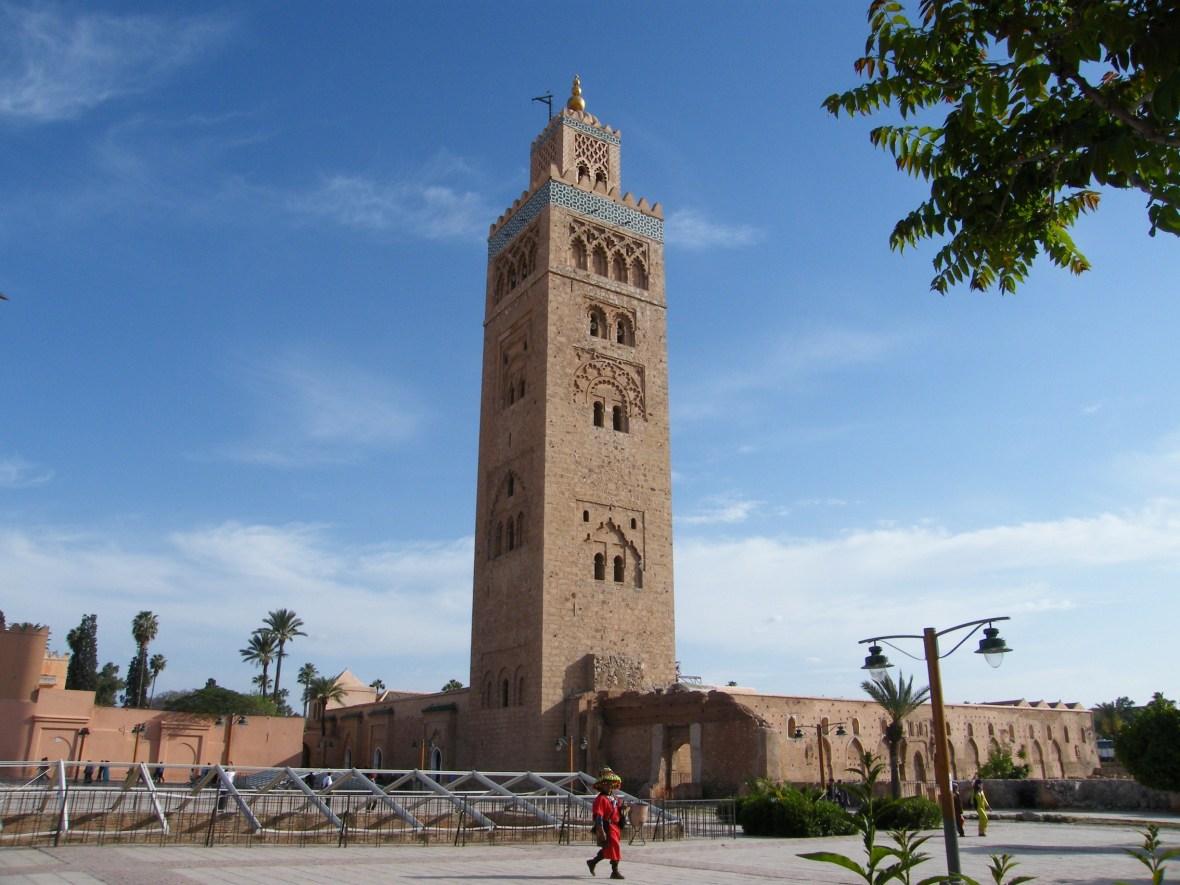 Voyage au Maroc – 2011