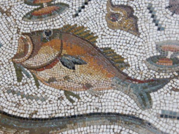 La Tunisie romaine