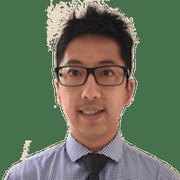 Dr. Eric Yeung