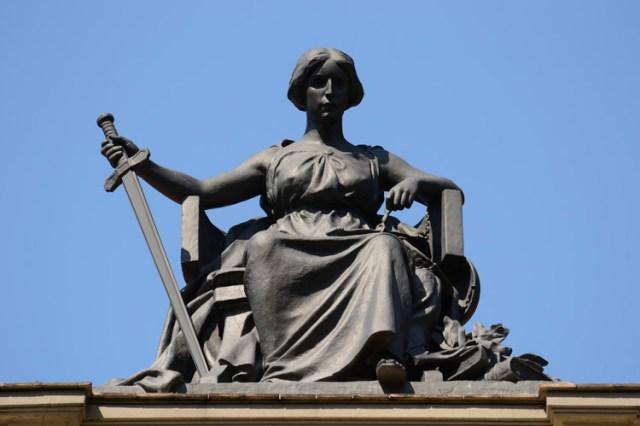 A Justiça