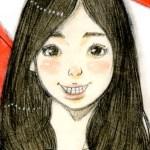 【女の子イラスト】レースクイーン