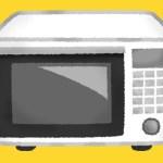 【節約】電子レンジでトーストを焼く方法