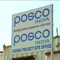 India -POSCO Exit- Pyrrhic Victory for the People's Movement