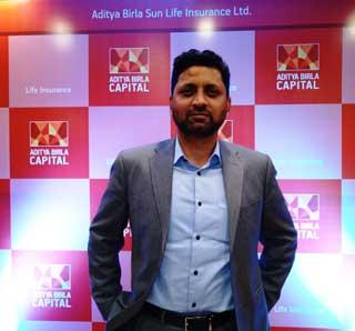 Aditya Birla Sun Life Insurance launches ABSLI Monthly ...
