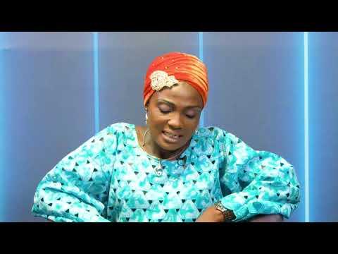 Gbigba Ogo Pada Lori Ogo Igbala Pelu Fowosade Adefenwa