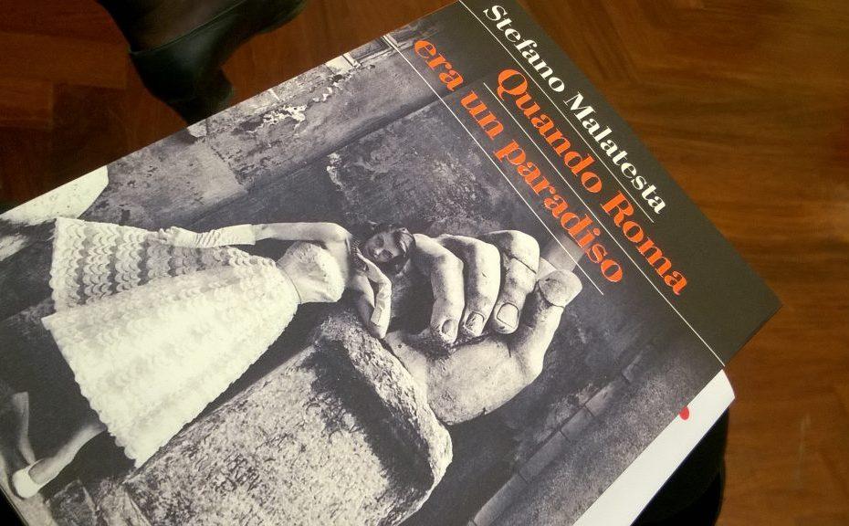 Libro Stefano Malatesta