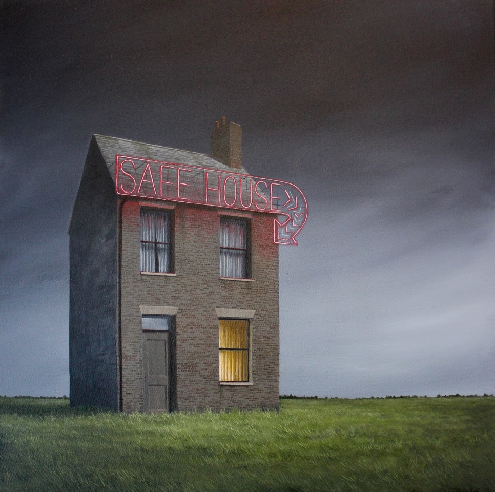 Lee Madgwick Safe House